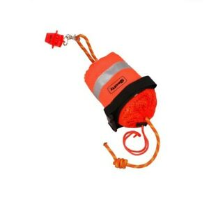 Scotty Throw Bag w/50 ft Floating MFP Line 793