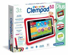 Clementoni Mein erstes Clempad HD / Quad Core 3+ PLUS Tablet Kindertablet 69481