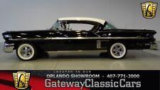1958 Chevrolet Impala --