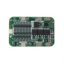 6 s 15A 24 v Protección de la PCB BMS para 6 pack 18650 li-ion batería de litio