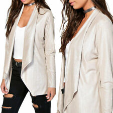 Unbranded Waterfall Coats & Jackets for Women