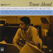 Richie Kamuca TENOR AHEAD