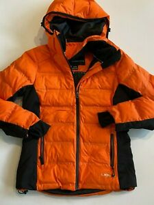 Liquid Jacket Women's Medium New Insulated Quilted Firevacker Skiing/Snow Coat