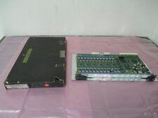Alcatel MEC17386AA ADLT-L Termination Module, ADSL Line PCB, CP035090051, 411965