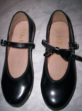 BLOCH Stepptanz-Schuhe, schwarz, neuw.  Gr.N1 (Eur. Gr. 31 bis 32)