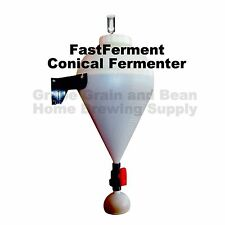 FastFerment Conical Fermenter - 7.9 Gallon Conical Fermenter