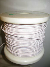Litz wire 435/40 for High-frequency Equiment coil, Single layer insulation, 60'