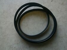John Lewis Zanussi washing machine belt 6PJE 1184