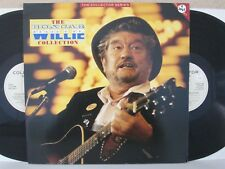BOXCAR WILLIE- The Collection 2-LP NM (Best of/Greatest Hits) 1987 DOUBLE VINYL