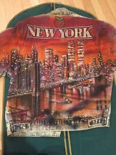 Tony Alamo New York Denim Jacket