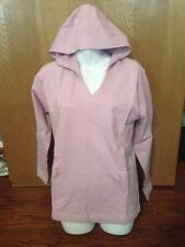 Woolrich Women's Lakehills Hoodie Lilac Size Small