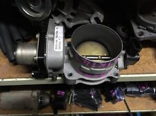 FORD BA BF FALCON XR8 THROTTLE BODY WITH TPS