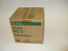 FUJIFILM CN-16S NC2 Regenerat Kit (2 Cartridges)  C-41, Cat-Nr. 990077