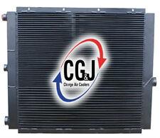 Ingersoll Rand oil cooler (39893003)