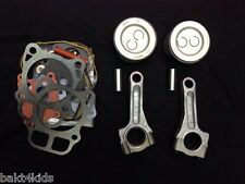 OEM Kohler Command Engine Rebuild Kit, for models CV18 AND CH18