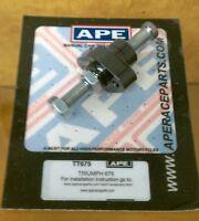 APE TT675 MANUAL TIMING CAMCHAIN TENSIONER TRIUMPH 675 SPEED TRIPLE TIGER 800