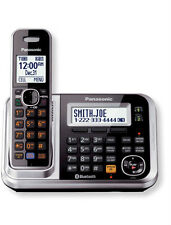 wc New Panasonic KX-TG7871 Cordless Phone digital answering machine kx-tg7871s