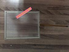 New  Touch Screen Glass For Siemens 6AV6645-0DE01-0AX0 6AV6 645-0DE01-0AX0
