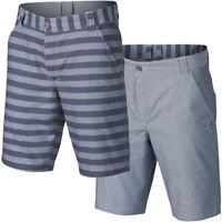 Oakley Men's Addison Reversible Golf Shorts - Graphite