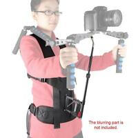 Steadicam Steadycam Stabilizer Body Load Vest + Single Arm for Video Camera A3Z5