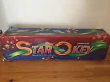 Star Okey Tile Game - Boxed Complete