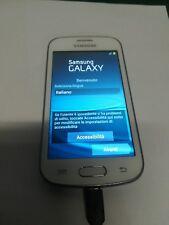 Samsung Galaxy GT-S7390 Trend Lite Bianco - Ottime Condizioni - no accessori