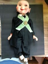 Vintage 1960's American Doll & Toy Corp Character Whimsie Simon Degree