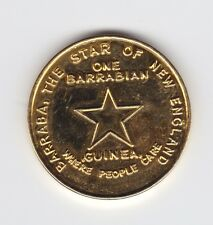 Barraba Star New England One Barrabian Guinea Opening 1993 Justice Hope H-768