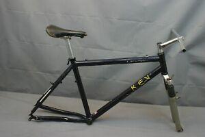 "Klein Vintage MTB Bike Frame Set 1998 19"" Large Hardtail Rock Shox Trek Charity!"