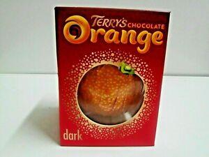 TERRY's Dark Chocolate Orange 157g each, Party, Gift, snack. wedding