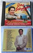 DAS SCHWEIN Soundtrack GÖTZ GEORGE - Shocking Blue, McCoys, Uriah Heep,...CD TOP