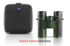 Zeiss Binoculars Terra ED 8x42 Green - Model 2017