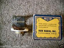 BUD 20 METRO OSCILLATORE 75 Watt e bobina di buffer