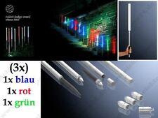 LED LENSER V24 Light Performance Lampe Leuchte 7937 7933 7935 7932 ROT GRÜN BLAU
