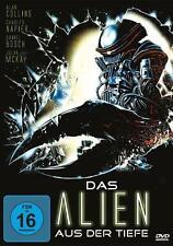 Daniel Bosch - Das Alien aus der Tiefe