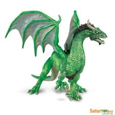 Forest Dragon - Safari, Ltd (10155): vinyl miniature toy animal figure