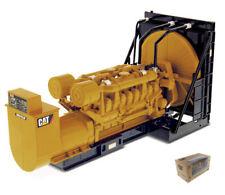 CAT 3516b Engine Generator 1 25 Model Diecast Masters