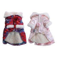 Female Pet Dog Princess Dress Clothes Costume Skirt Apparel for Chihuahua