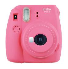 Fujifilm Instax Mini 9 62 x 46mm Pink instant print camera - 16550631