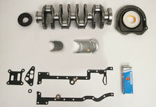 Crankshaft Kit with Bearings & Bottom End Gaskets to fit Ford Transit 2.2 TDCi