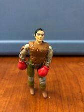 G.I. Joe Vintage Series 7 BUDO Samurai Warrior Action Figure Arah 1988