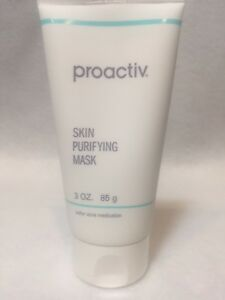 9/2020 Proactiv 3oz SKIN PURIFYING MASK Pore Refining Mask 3 oz 9/2020