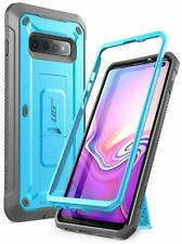 SUPCASE For Samsung Galaxy S10+ S10 Plus Case Heavy Duty Holster Kickstand Cover
