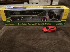 2003 KENWORTH CAB & TRAILER JOHN DEERE. Gearbox New In Box