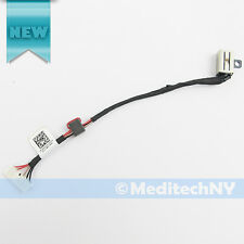 DC Power Jack with cable Dell Inspiron 15-5000 15-5555 15-5558 5551 5559 KD4T9