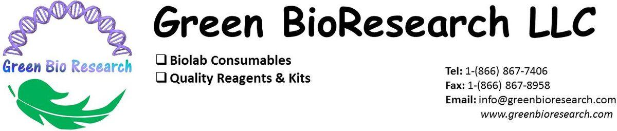 Green BioResearch LLC @ Ebay