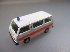 """Rietze: MITSUBISHI l300 ambulanze a dal Croce verde """"Oberperfuss"""" (recidiva 73)"""