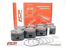 AUDI RS6 4.2 C5 V8 BCY BRV BITURBO CR 8.5 FCP KOLBEN / FORGED PISTONS 84.50mm