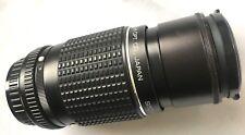 Lente Pentax 70-150 mm K Fit F4