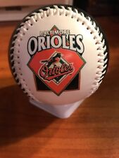 2003 FOTOBALL ORIOLES BASEBALL LIMITED EDITION MLBP 2003 WITH BASE STAND ARCHWAY
